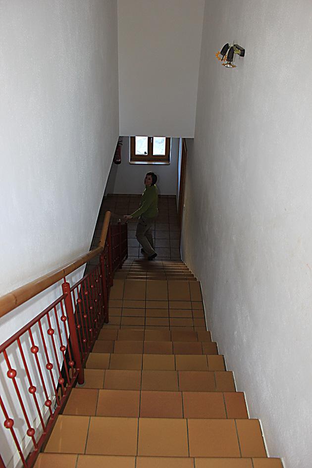 1treppenaufgang Kinderhotel