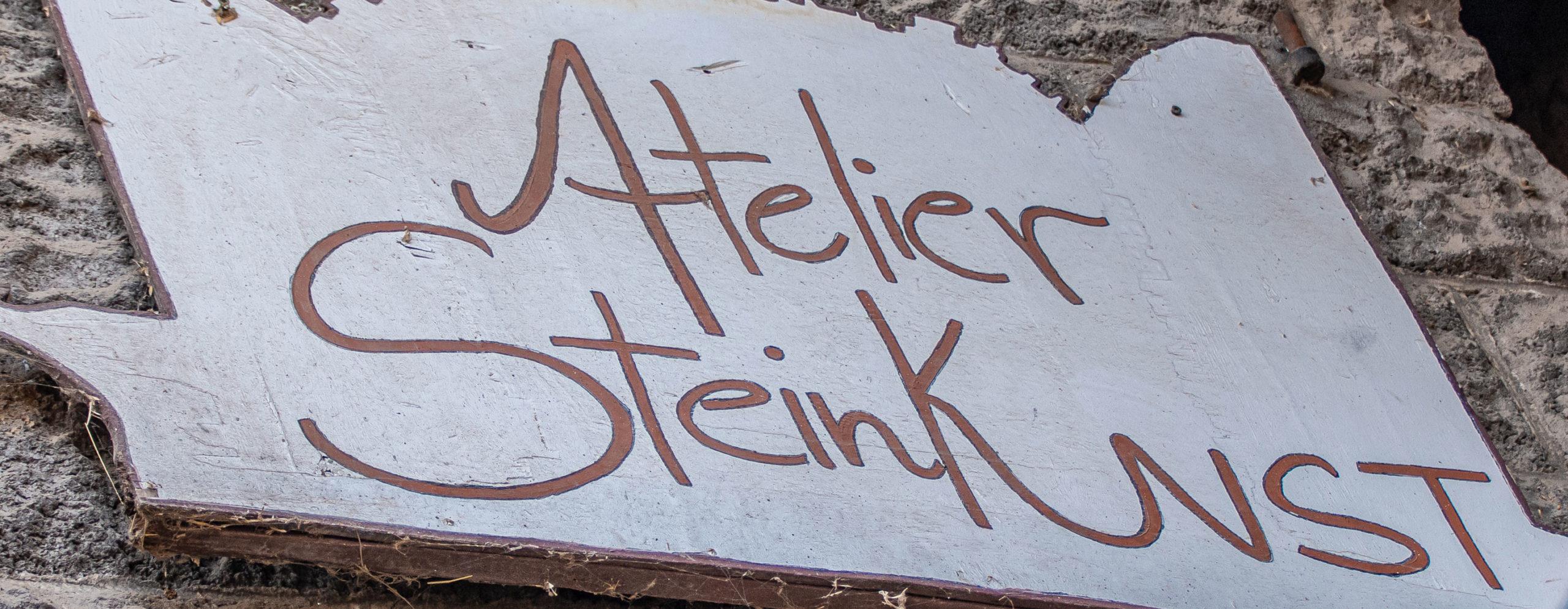Bildhauerwerkstatt Atelier Steinkunst